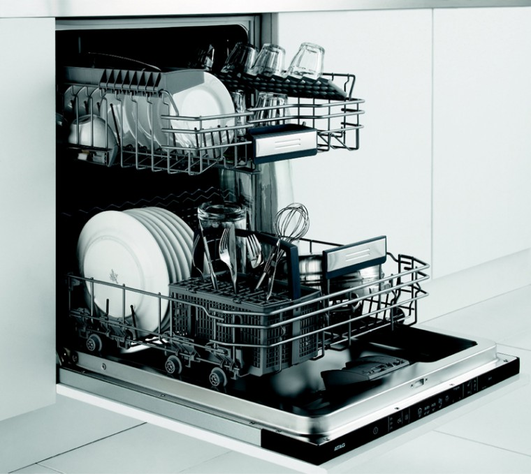 Clogged Dishwasher…now what?