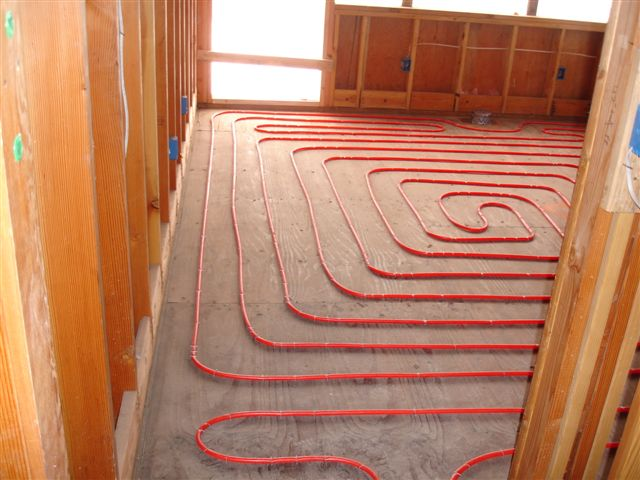 Hydronic Heating 101