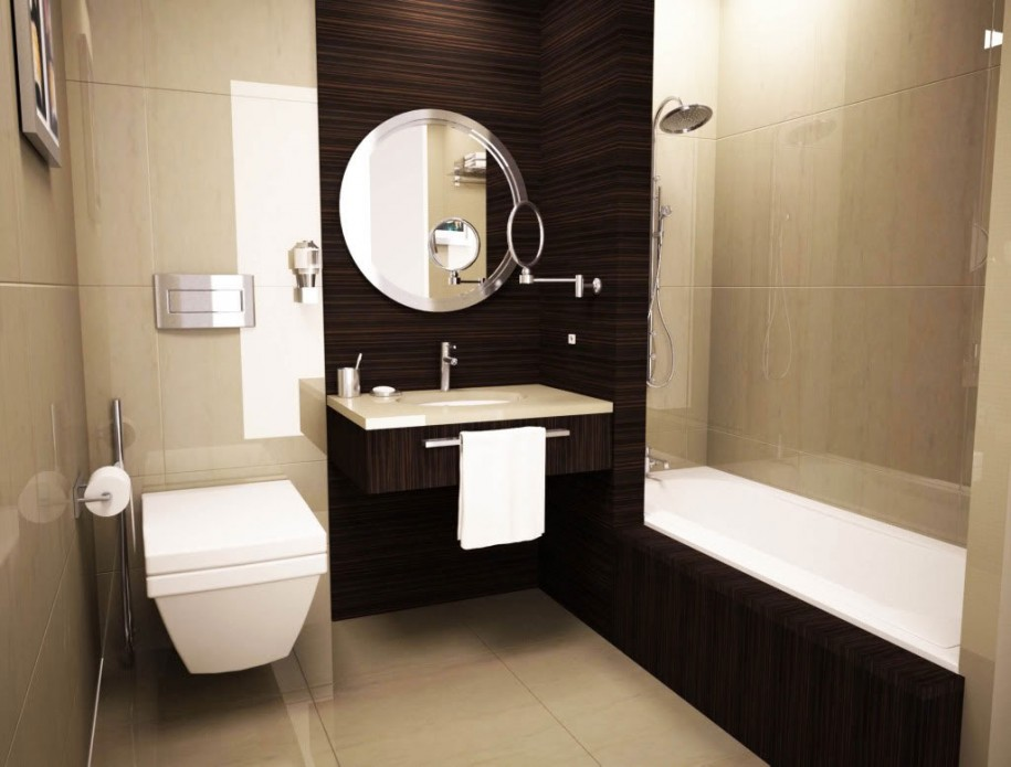 Does your toilet need service excel mechanical for Small bathroom ideas hdb