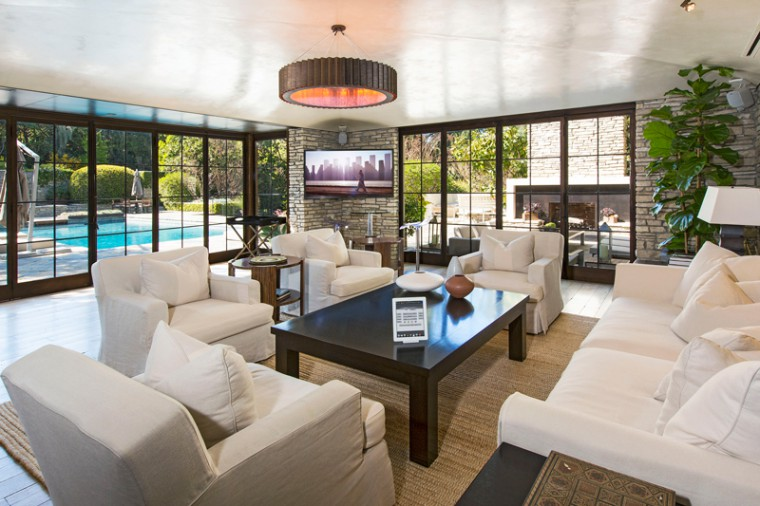 Kolhler Products Featured in Beverly Hills Makeover