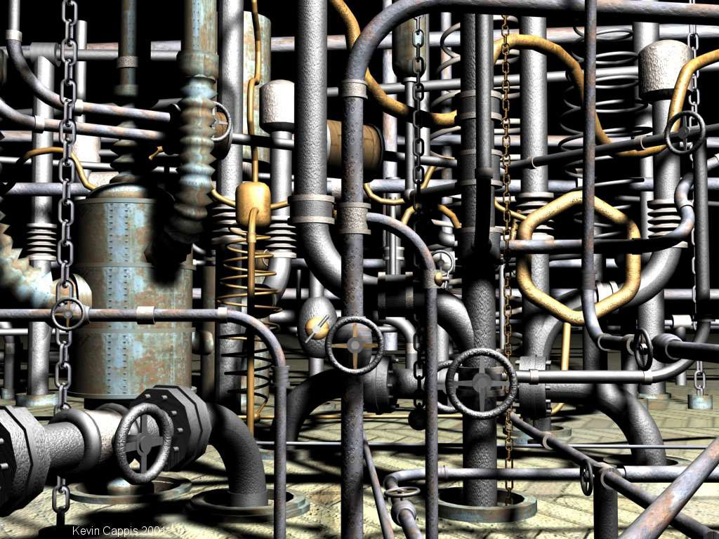 4 reasons to replace old galvanized steel water piping in for What kind of pipes are used for plumbing